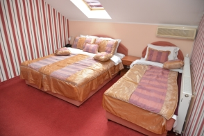 Double Room Suite